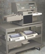 Image of M650 Central Ballot Counter